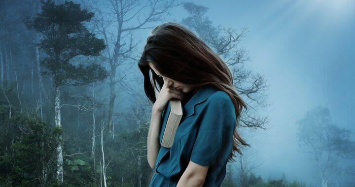 Co když je všechno, co si myslíme, že víme o depresi, úplně špatně?